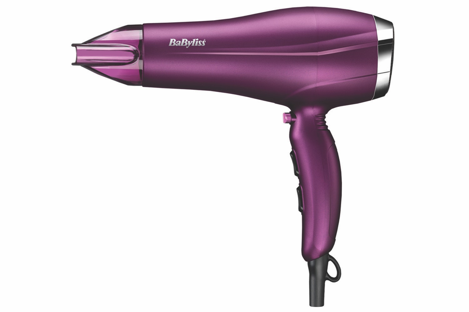 Babyliss Velvet Orchid Hair Dryer | 5513U