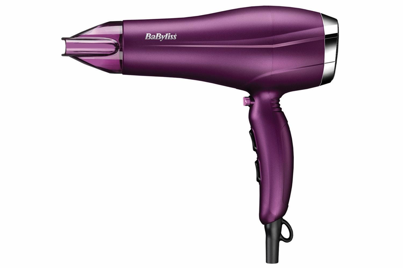 Babyliss Velvet Orchid Hair Dryer | 5513U