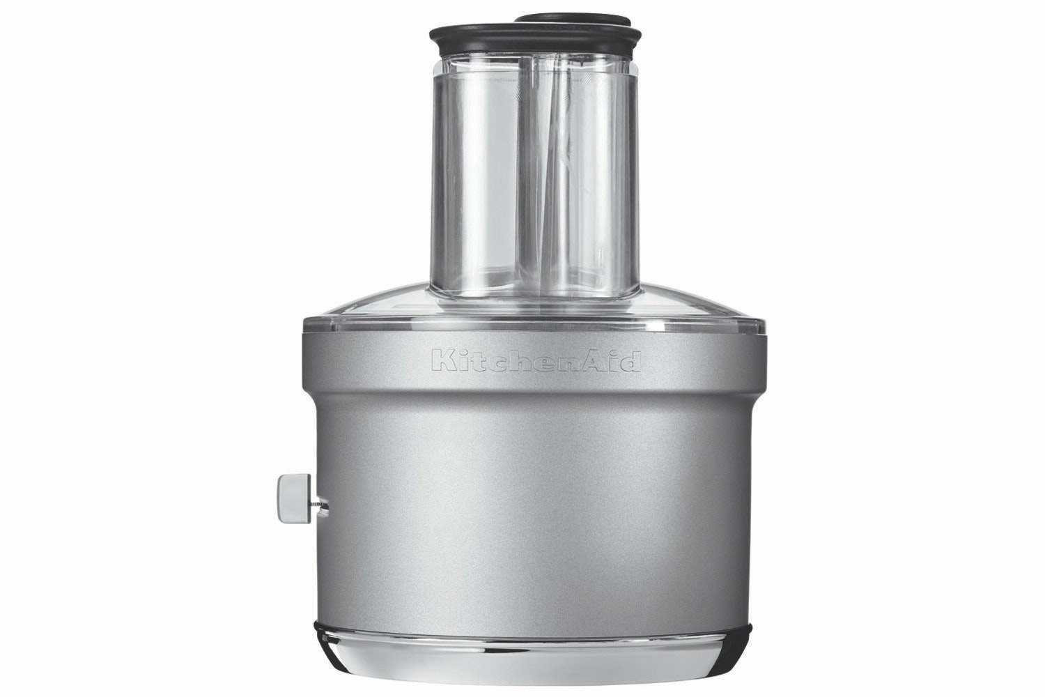 KitchenAid Food Processor Attachment for Stand Mixer  | Grey