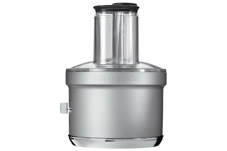 kitchenaid food processor attachment for stand mixer grey - Kitchen Aid Food Processor