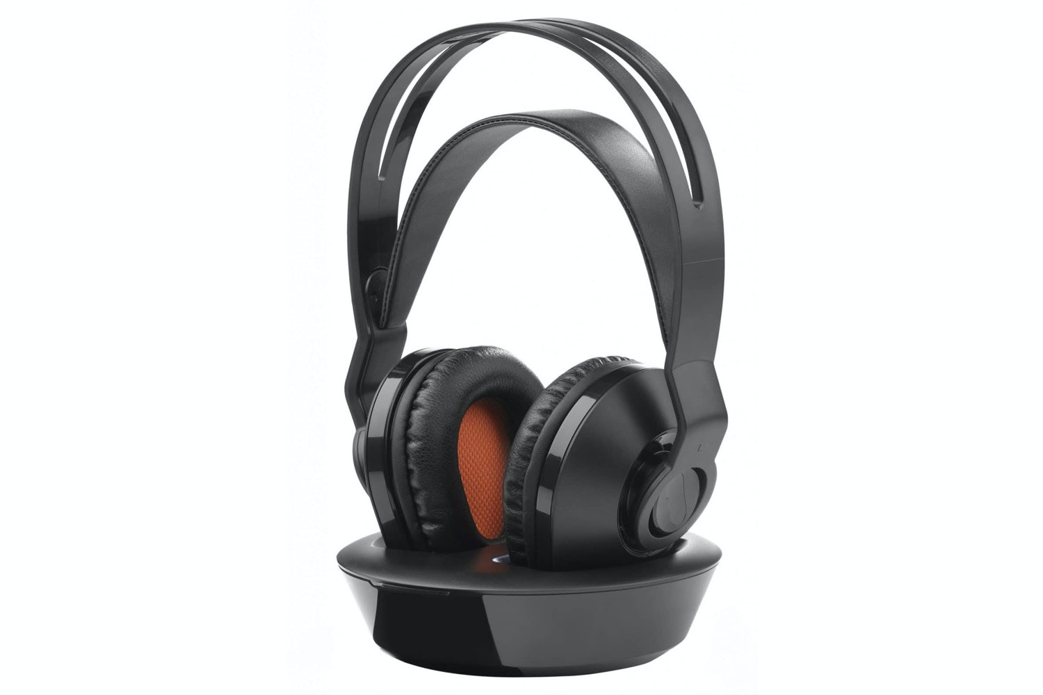 One For All Wireless TV Headphones | Black