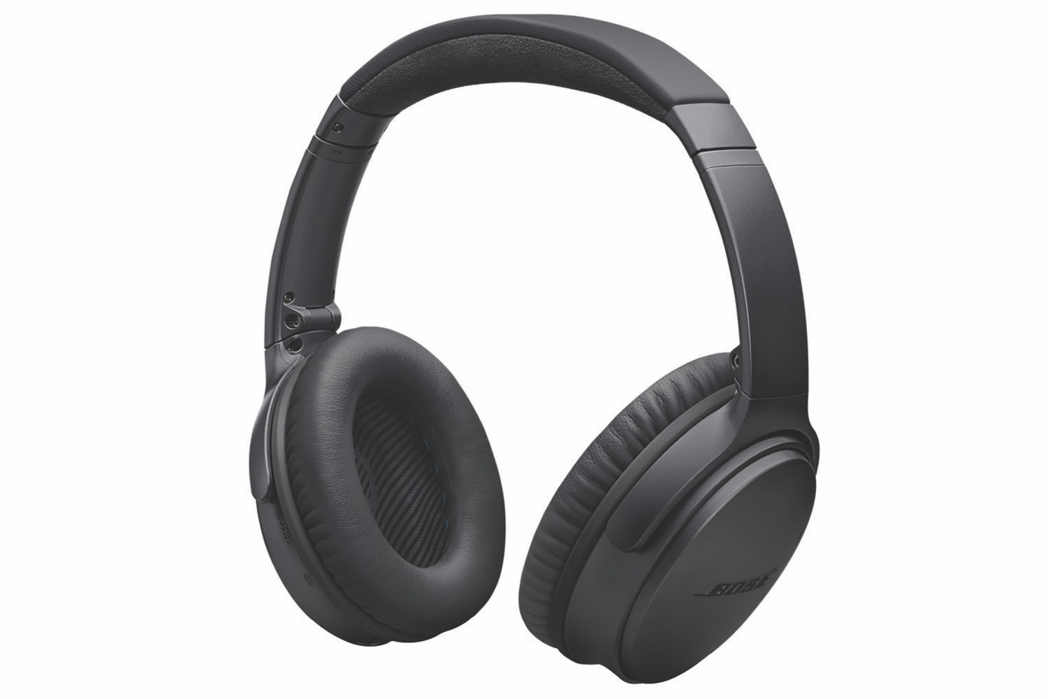 Bose QuietComfort 35 II Wireless Headphones | Black