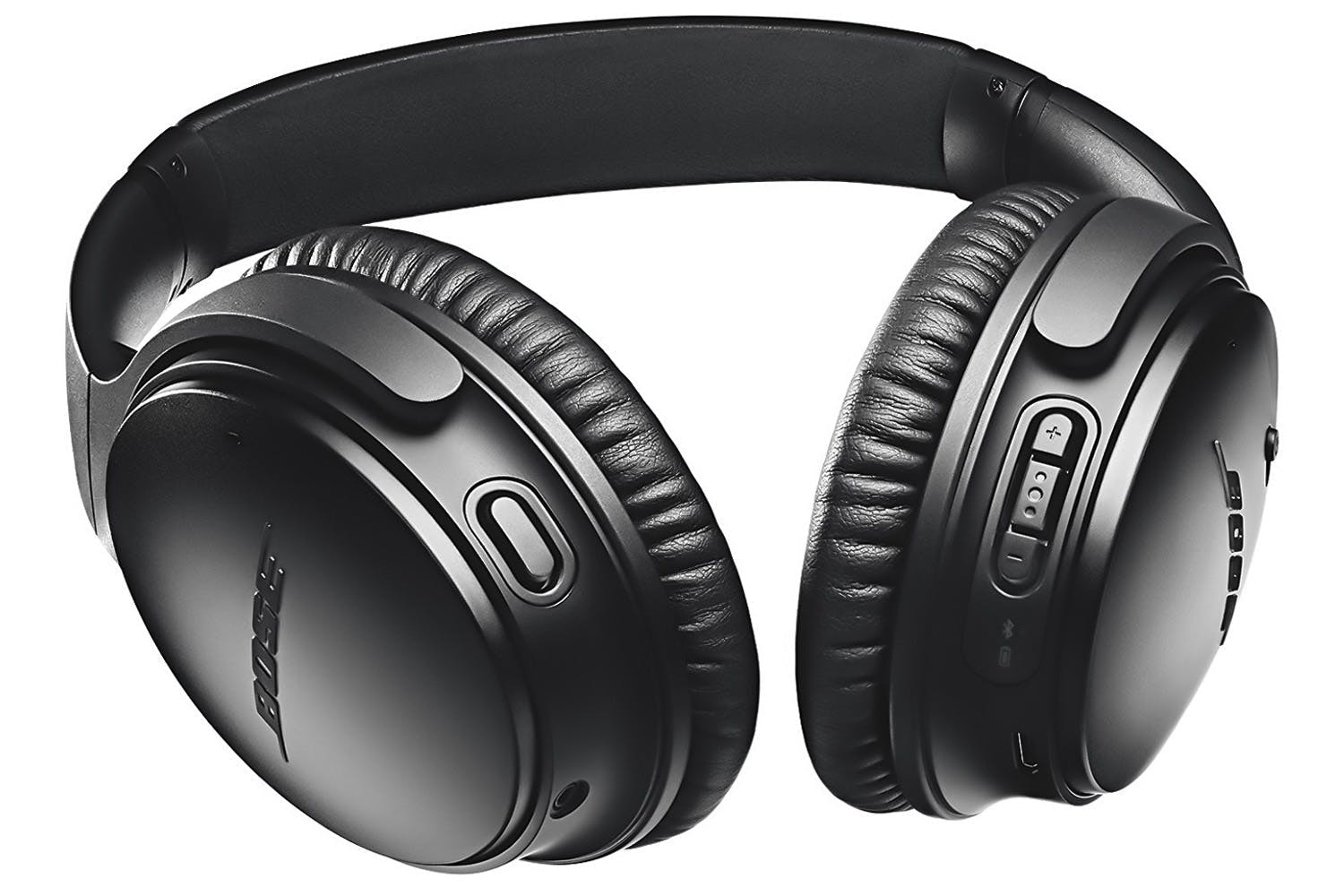 55db9e77133 Bose QuietComfort 35 II Wireless Headphones | Black | Ireland