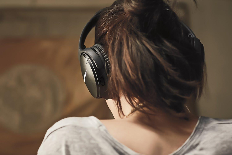 bc16861986f Bose QuietComfort 35 II Wireless Headphones | Black | Ireland