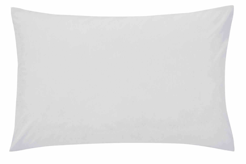 Helena Springfield Standard Pillowcase | Silver