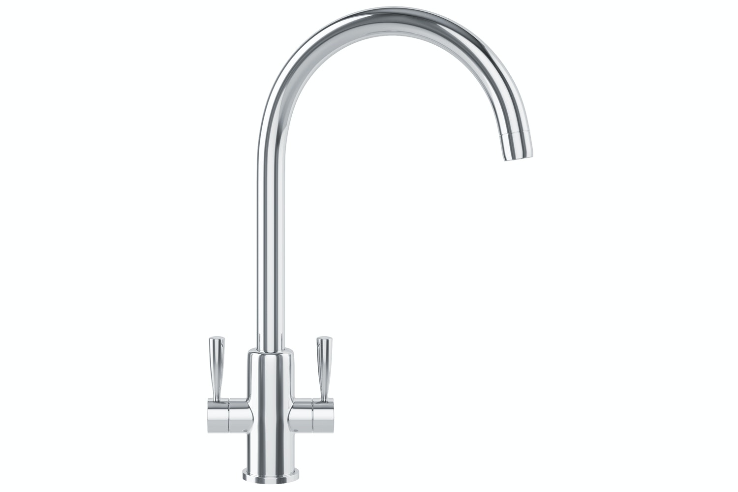 Franke Ascona Chrome Kitchen Tap