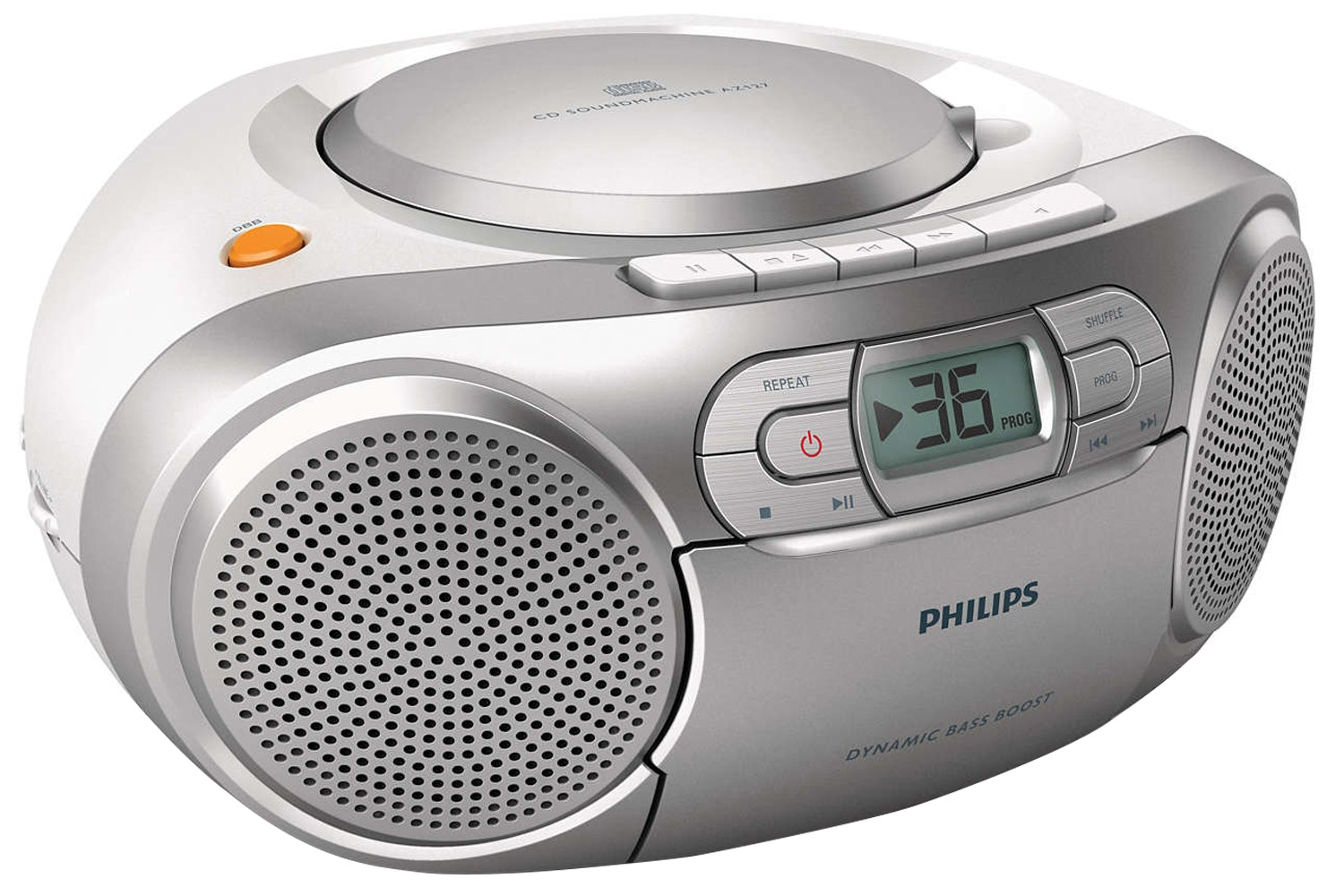 Philips CD Soundmachine | AZ127/05