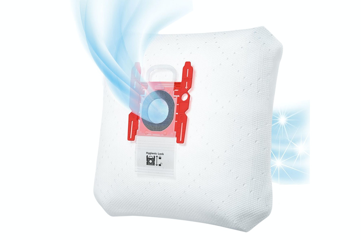 Bosch Dust Bags for Vacuum | BBZ41FGALL