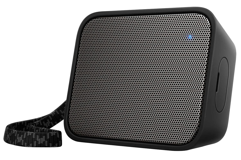 Philips PixelPop Wireless Portable Speaker | Black