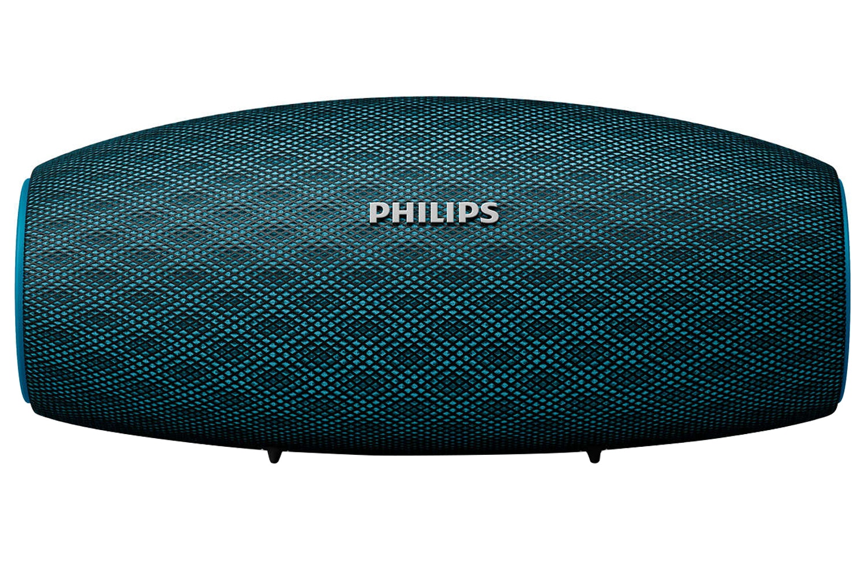 Philips EverPlay Wireless Bluetooth Speaker | Blue