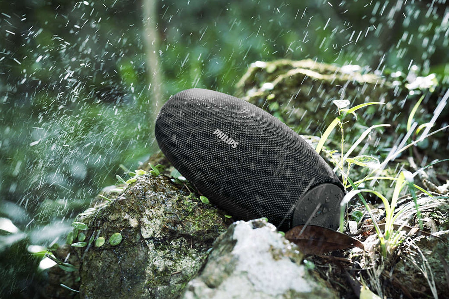 Philips EverPlay Wireless Bluetooth Speaker | Black