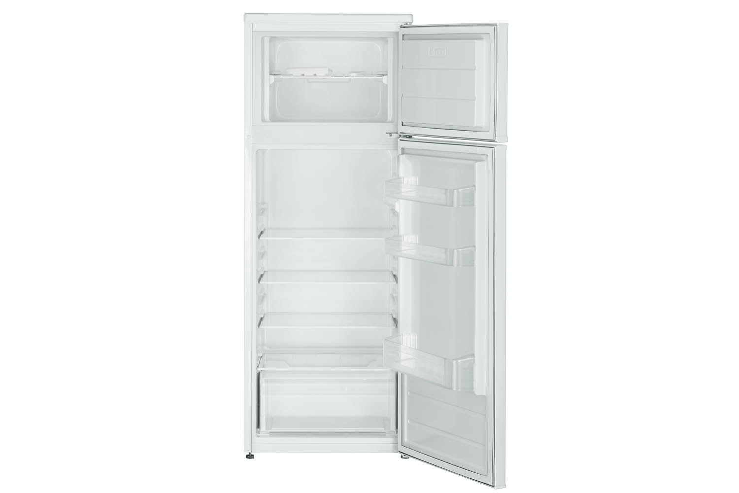 Finlux Freestanding Fridge Freezer | FF213WH