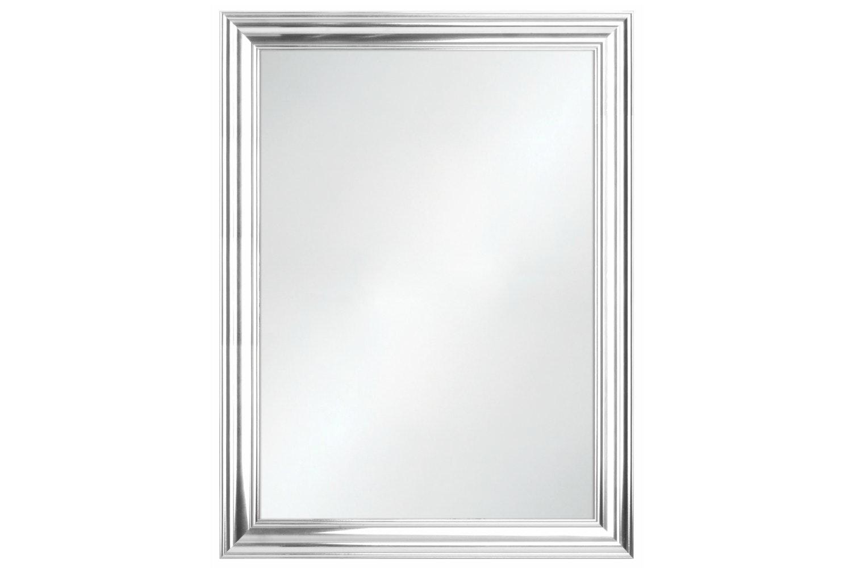 Cambridge Silver Mirror | 60X90Cm