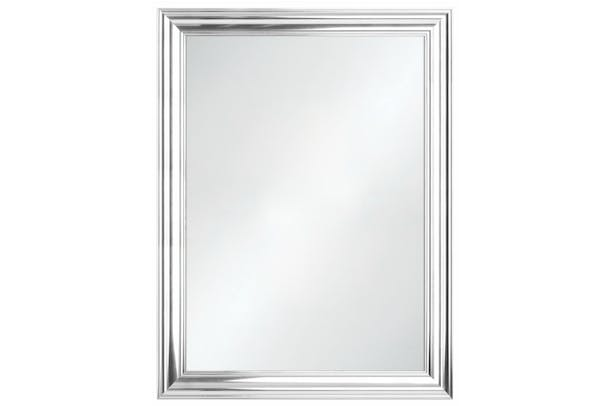Cambridge Silver Mirror | 60X90Cm