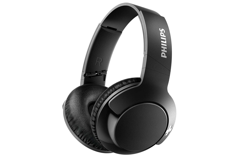 Philips Over Ear Bluetooth Headphones | Black