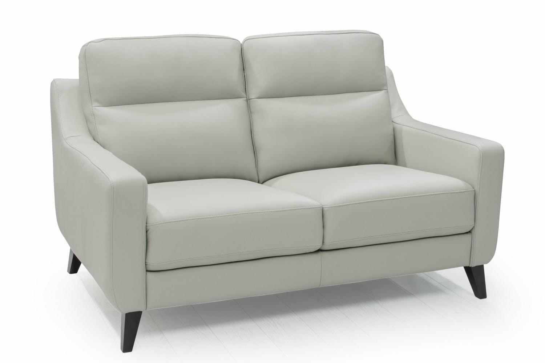 Borgo 3 Seater Leather Sofa