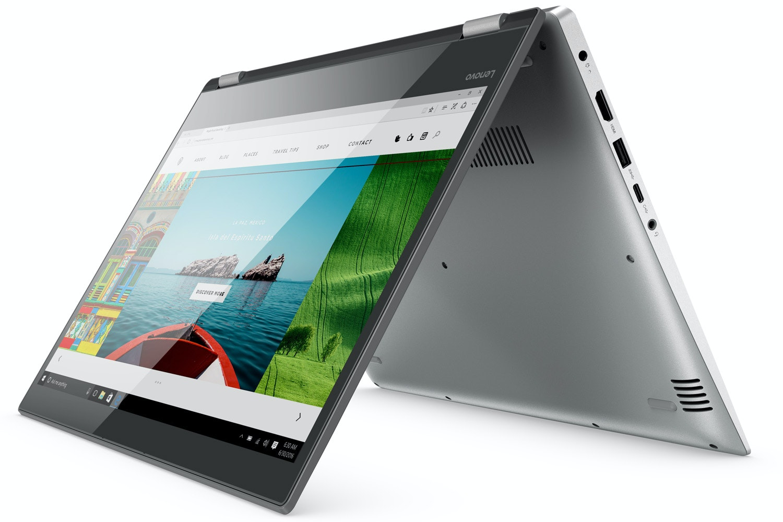 """Lenovo Yoga 520 14""""   Core i3   8GB    128GB"""