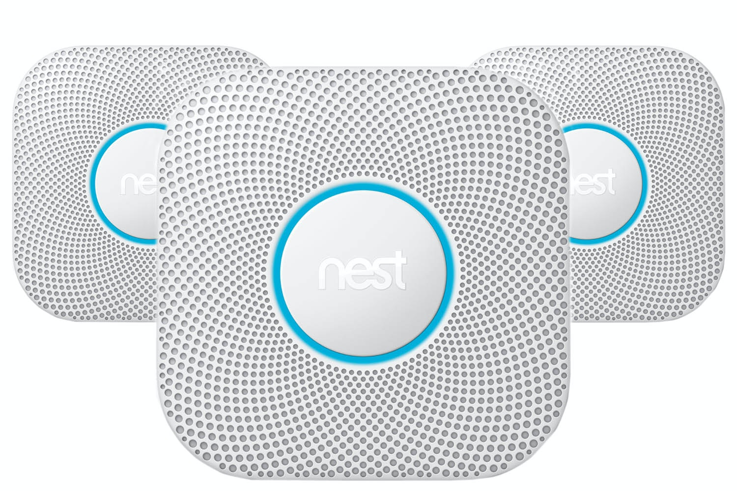 Nest Protect 2 Battery 3 Pack