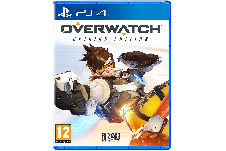 Overwatch Origins Edition | PS4
