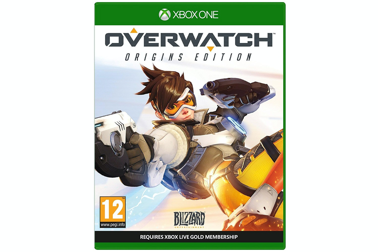 Overwatch Origins Edition | Xbox One