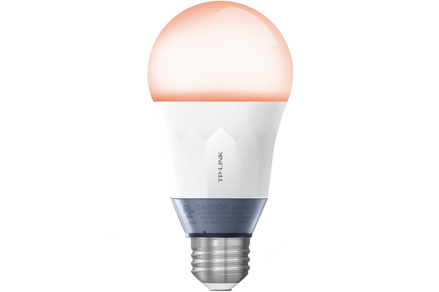 TP-LINK Smart Wi-Fi LED Bulb | Colour