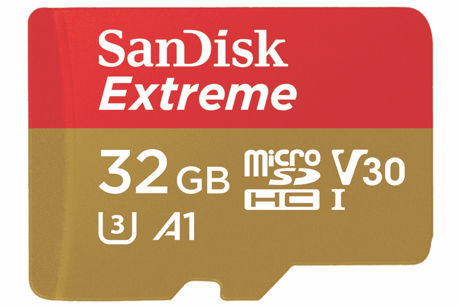 Sandisk Extreme Micro SD Card | 32GB