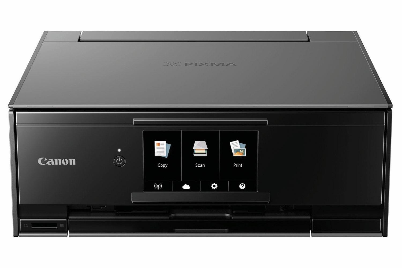 Canon Pixma TS9150 All In One Inkjet Printer   Dark Grey