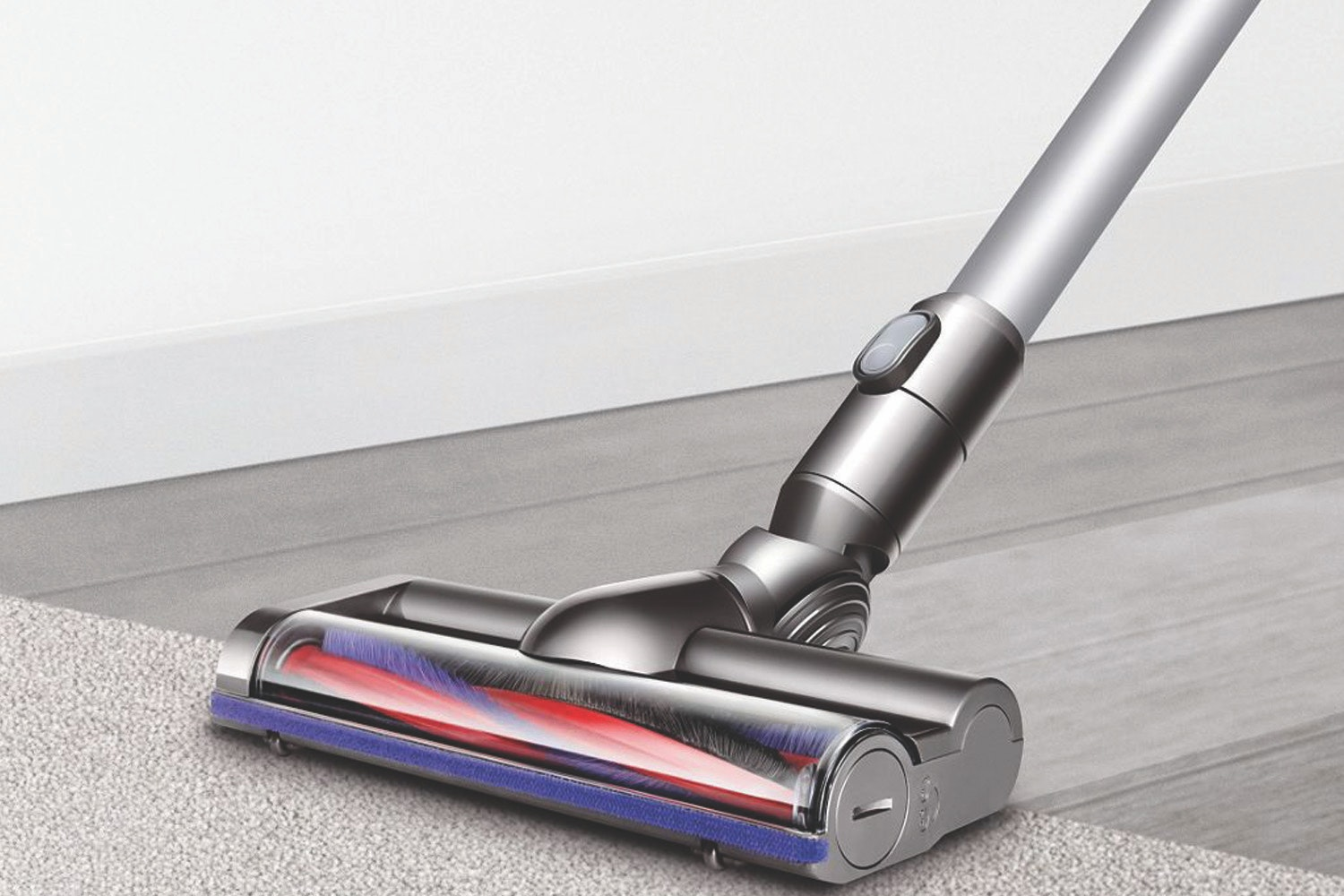 Dyson V6 Cord Free Bagless Vacuum Cleaner | 227342-01