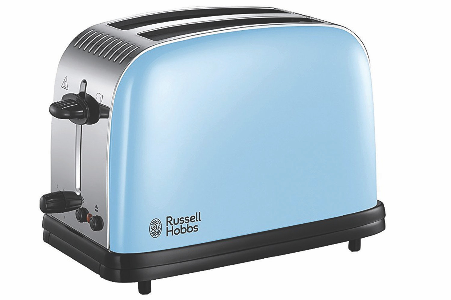 Russell Hobbs Colours Plus 2 Slice Toaster | Blue