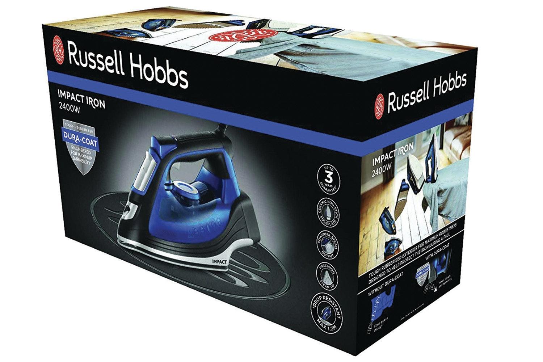 Russell Hobbs Impact Iron | 24650