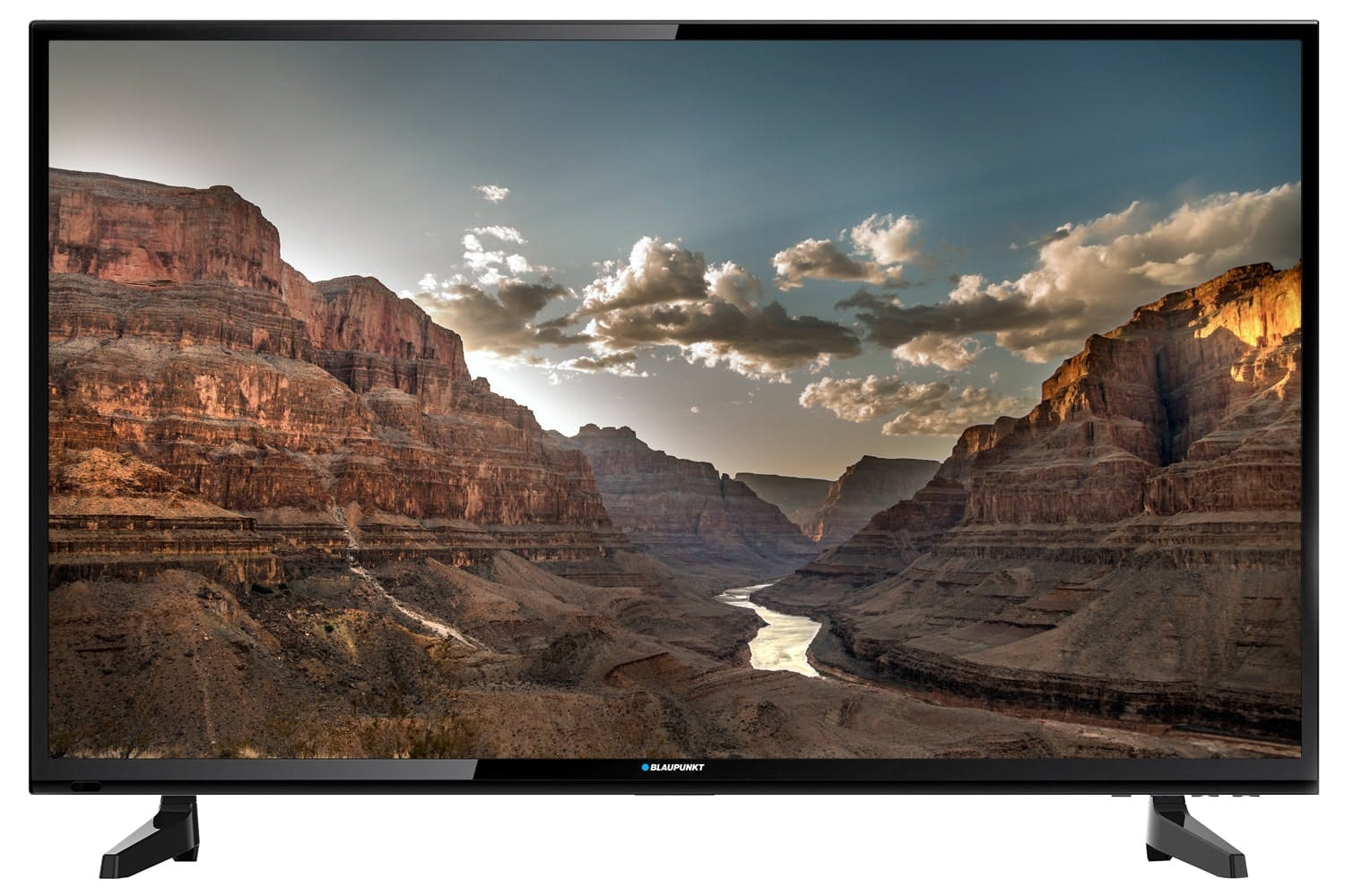 "blaupunkt 49"" full hd led tv 