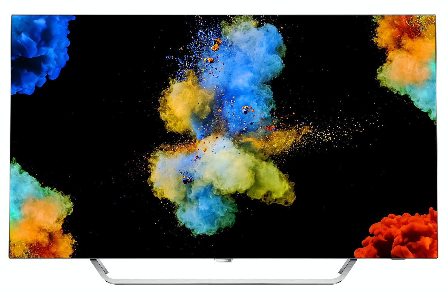 "Philips 55"" 4K Ultra HD OLED TV 