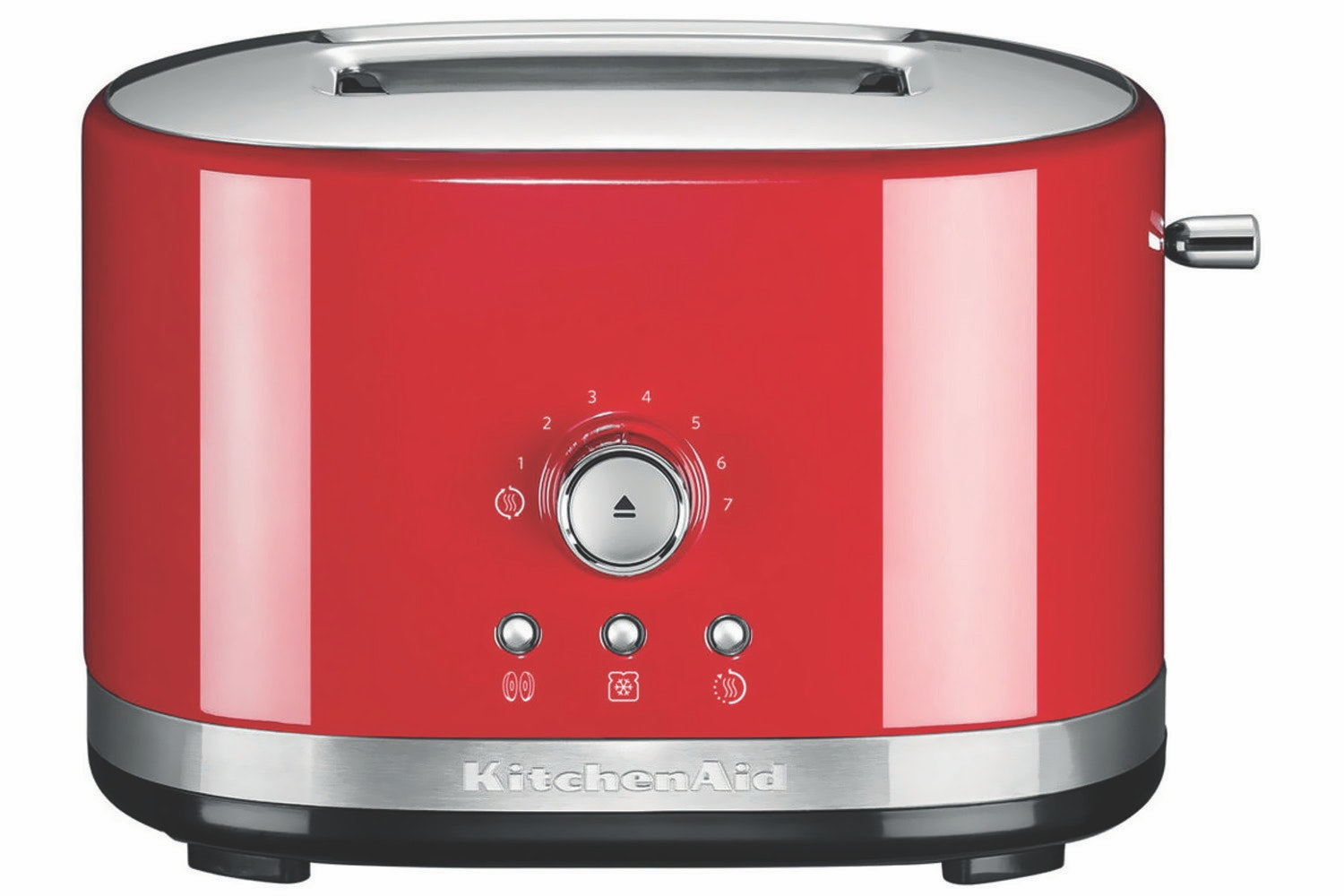 KitchenAid® 2 Slice Toaster | 5KMT2116BER | Empire Red