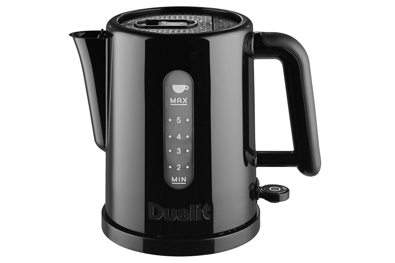 Dualit 1.5L Studio Kettle | Black