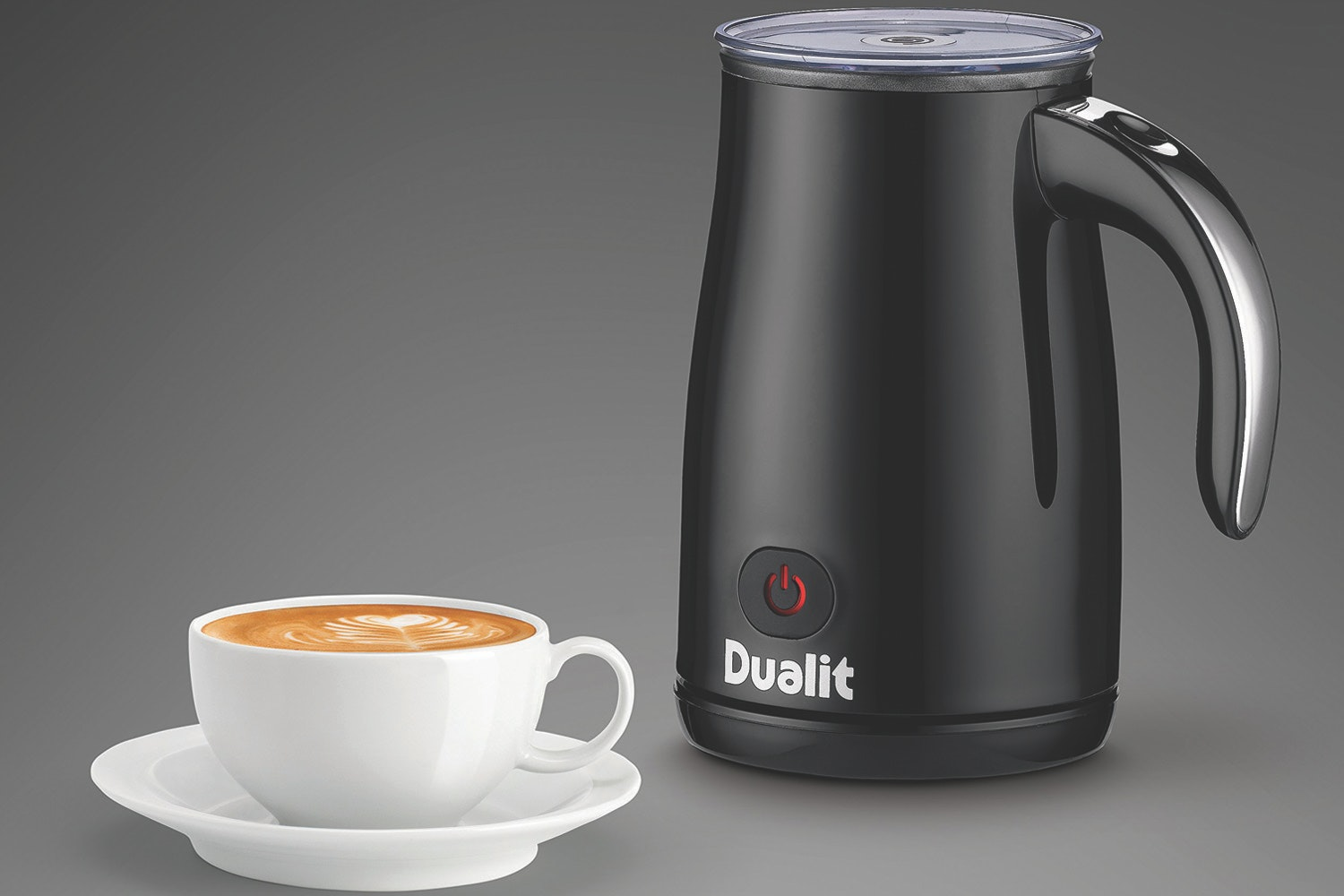 Dualit Milk Frother | Black
