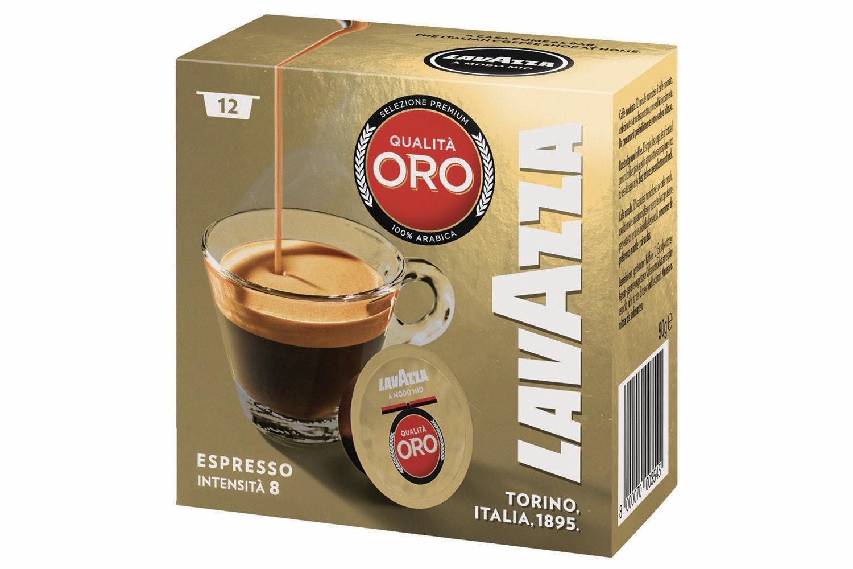 Lavazza Espresso A Modo Mio Coffee Capsules | 8867