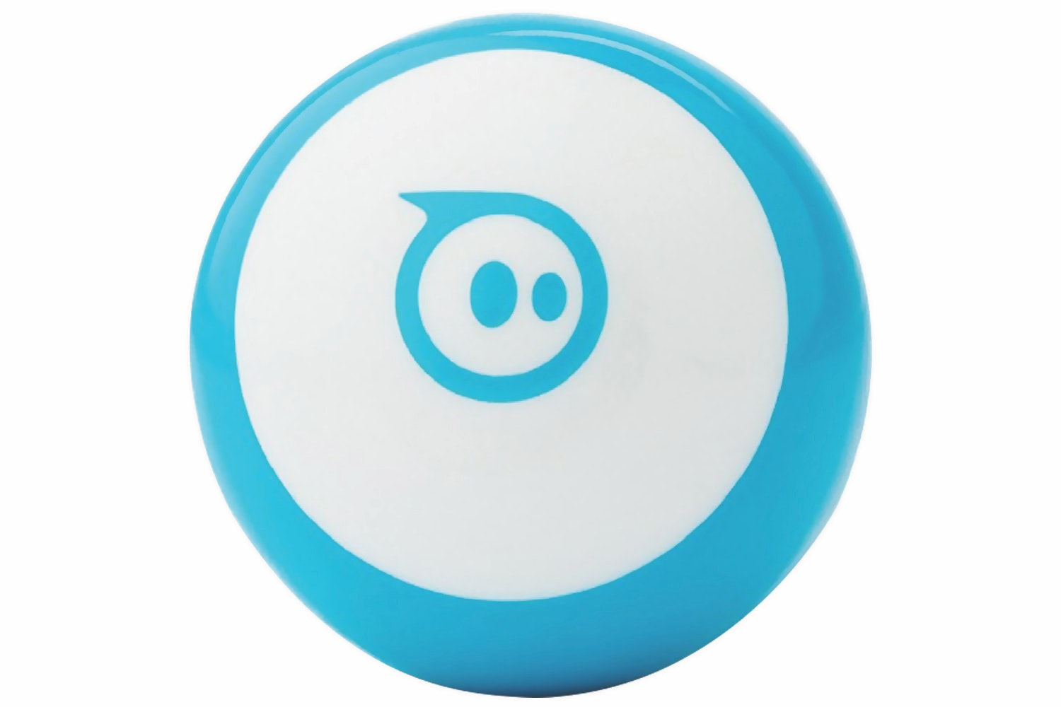 Sphero Mini App Enabled Robotic Ball | Blue