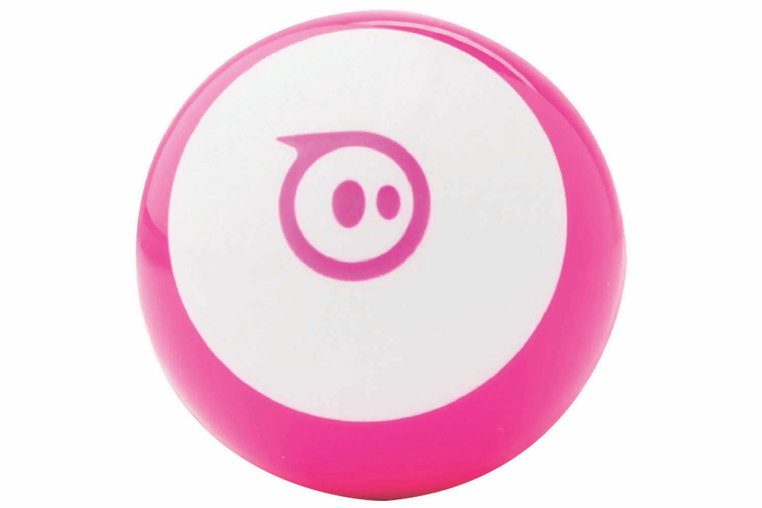 Sphero Mini App Enabled Robotic Ball | Pink