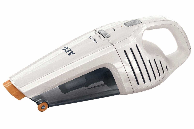 Aeg Hand Held Vacuum Cleaner   AG5106S