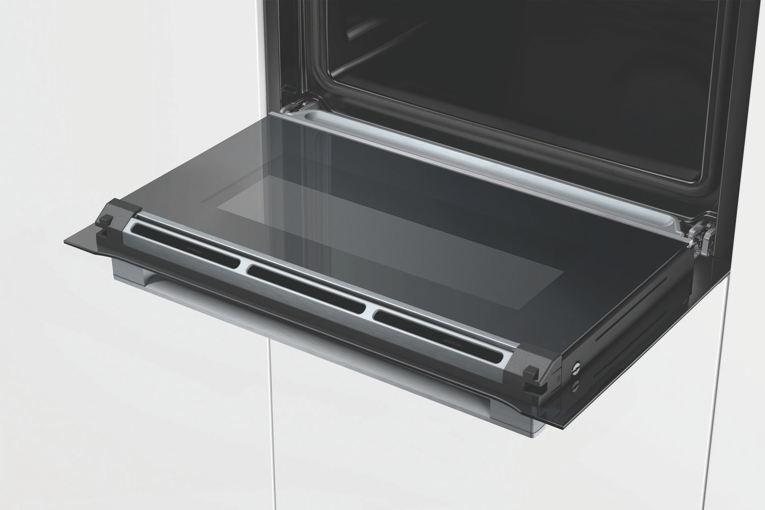 Bosch Series 8 Built-in Steam Oven | CSG656BS6B