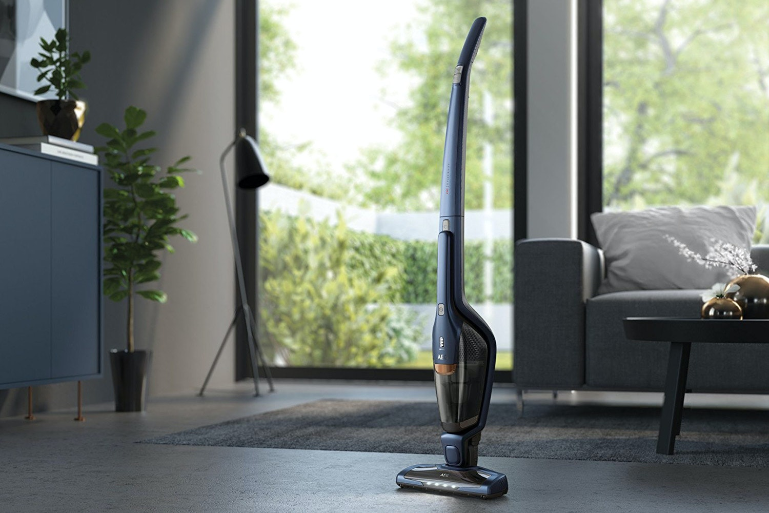 AEG Handheld Vacuum Cleaner | CX7-2-I360