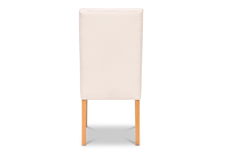Elsa Dining Chair | Accacia Leg Natural