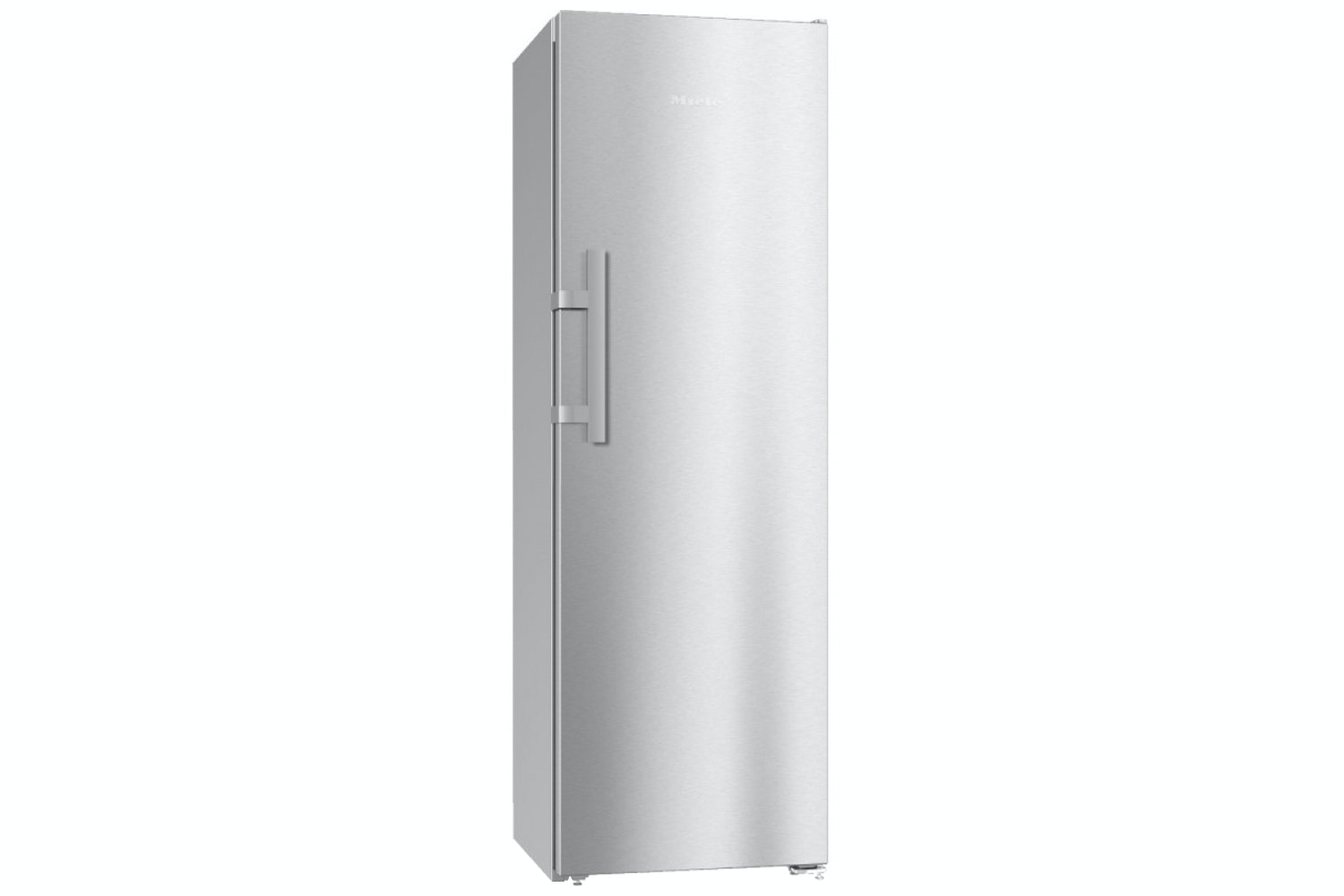 Miele FN 28262 edt/cs  Freestanding freezer   with Frost free and lever handle for convenient side-by-side combination