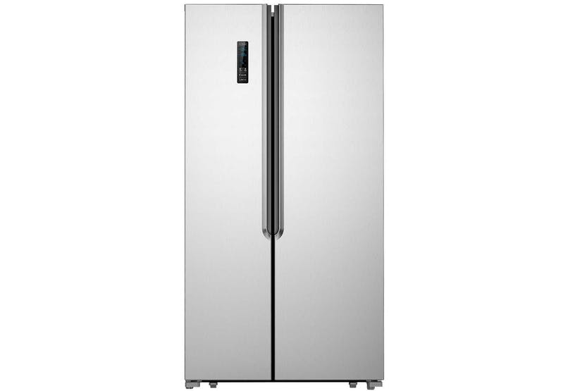 Finlux Side by Side Fridge Freezer | FSBS429STA