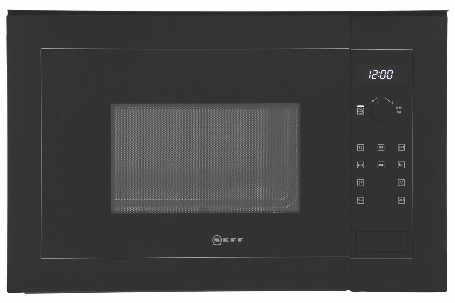 Neff Built In Microwave | H11WE60S0G