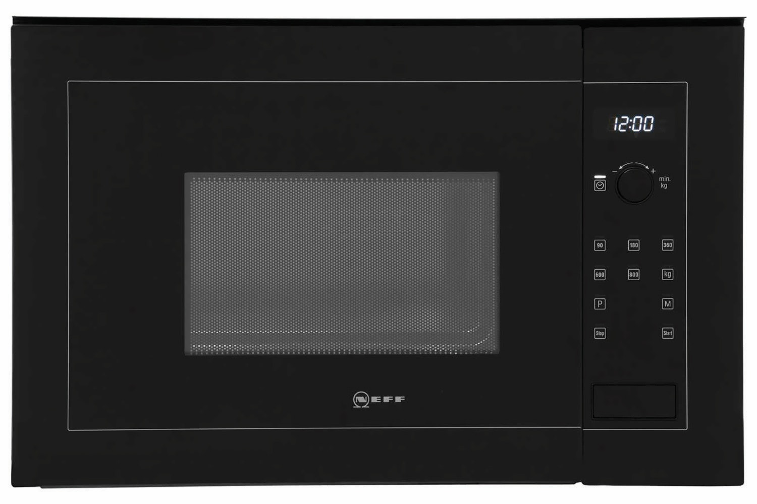 Neff 20L Built In Microwave | H11WE60S0G