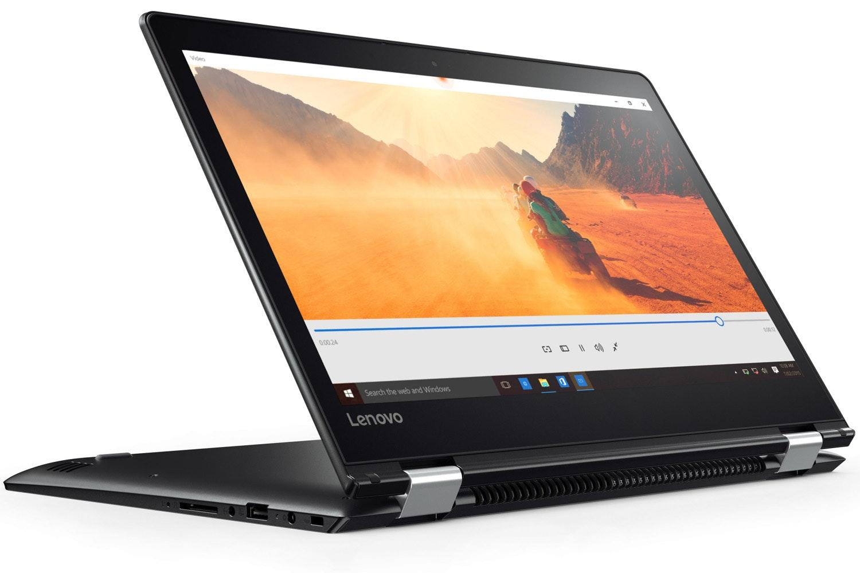 """Lenovo Yoga 510 14"""" AMD A6   4GB   1TB"""