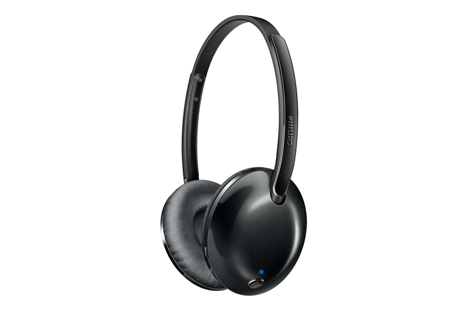 Philips Wireless Bluetooth Headphones with Mic | SHB4405BK/00