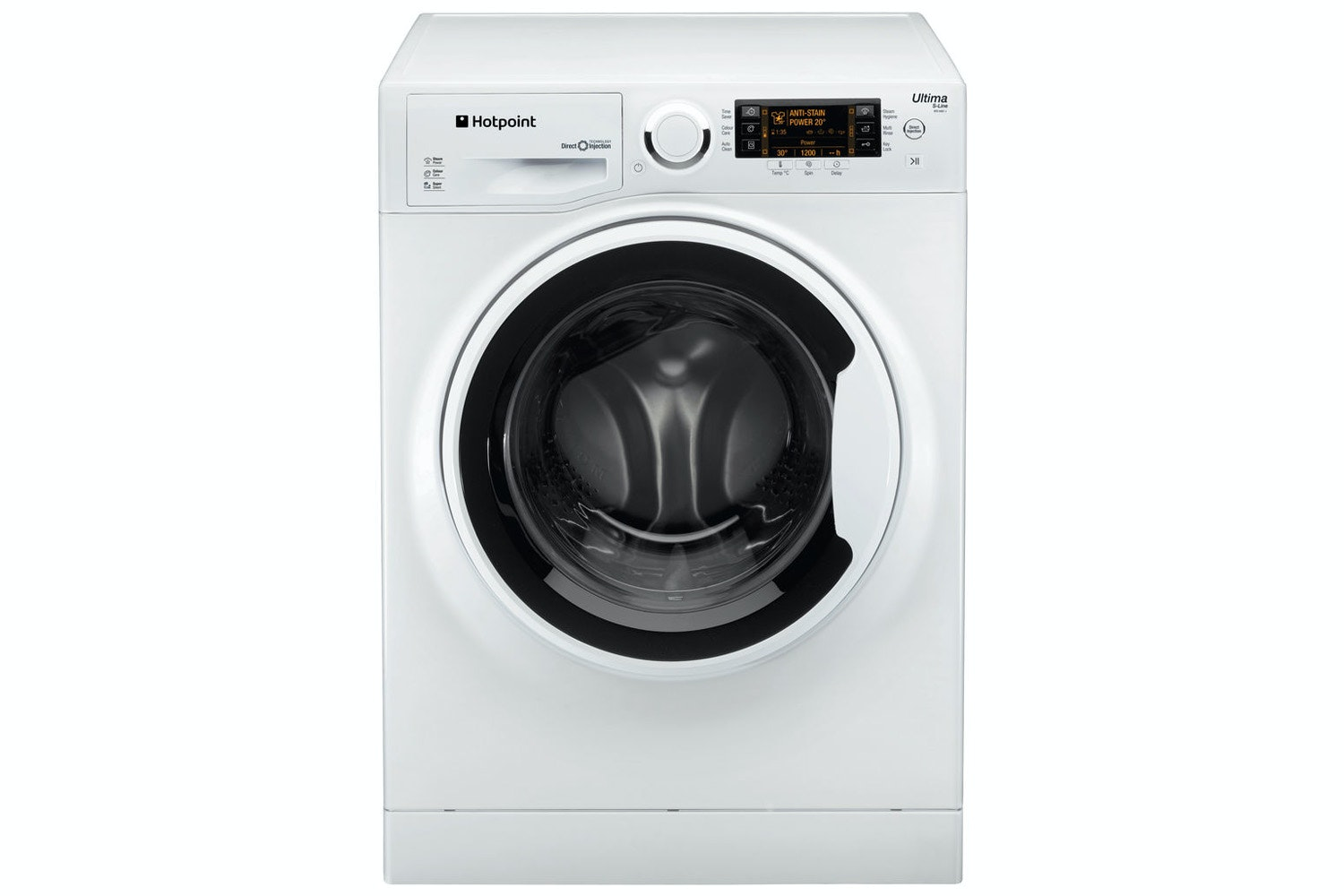 Hotpoint 9kg Ultima S Line Washing Machine | RPD9467J