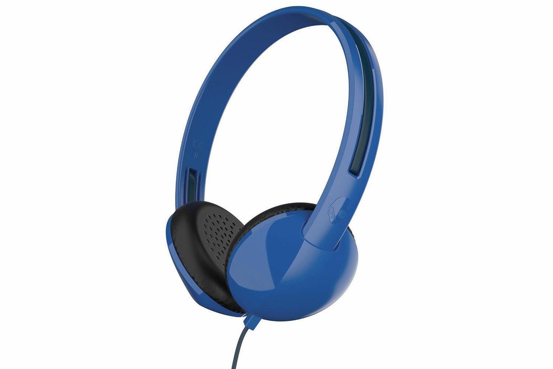 Skullcandy Stim On Ear Headphones | Blue